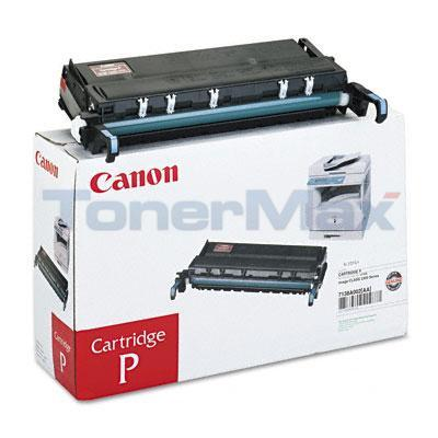 CANON IMAGECLASS 2300 TONER CART BLACK